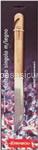 coltello manico legno $$
