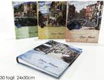 album 24x30 30 fogli pergamena 594637