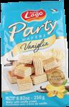 elledi party wafers vaniglia gr.250