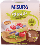 misura stevia 40 bustine gr.60