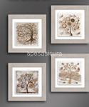 collezione ceramic beige tree