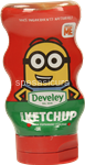 minions ketchup squeezy ml.250