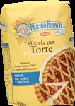 mulino b.miscela per torte gr.1000
