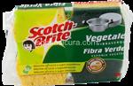 scotch-brite vegetale pz.2