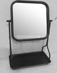 specchio nero boh 32x16x47cm 780981