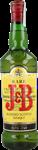j & b whisky rare 40¦astuccio ml.700