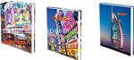 active diario pocket i love city 038381