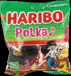 haribo caramelle polka gr.175