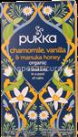 pukka chamomille vanil manuka honey