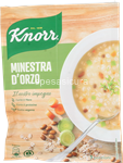 knorr minestra d'orzo gr.105