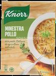 knorr minestra di pollo gr.61