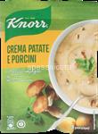 knorr crema con patate e funghi gr.100