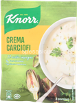 knorr crema con carciofi gr.88