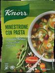 knorr minestrone di pasta gr.132