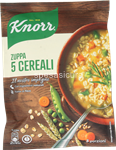 knorr zuppa ai 5 cereali gr.109