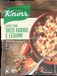 knorr cerealose cereali/legumi gr.119