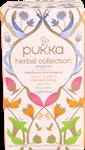 pukka herbal collection bio