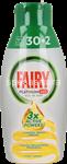 fairy gel limone ml.650