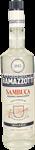 ramazzotti sambuca 38¦ ml.700