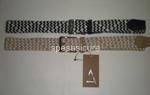 l.eco cintura uomo elast bicolore cin072