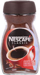 nescafe' classic solubile gr.100