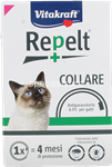 l.pet collare antiparassitario gatti