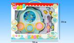 l.  xl baby piano c/gioco pesca 38799