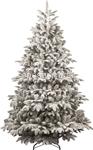 dino albero floccato 240cm 1789 rami