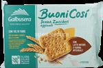 galbusera buonicosi'frollini latte gr300