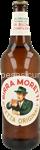 moretti birra bottiglia 4,6° ml.660
