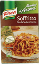 knorr magia aromi soffritto 8 dadi gr.88