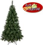 albero svezia 150cm c/206 rami