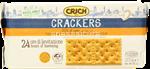 crich crackers non salati gr.250