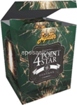 fontana 18cm 4 point star 5120
