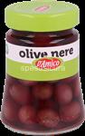 d'amico olive nere gaeta gr.300      (e)