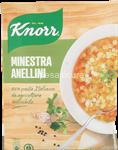 knorr minestra anellini gr.82