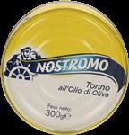 nostromo tonno o.oliva gr.300