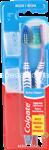 colgate spazzolino extra clean pz.2