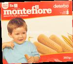 montefiore biscotto gr.360           (e)