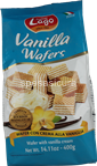 elledi  vanillawafers gr.400