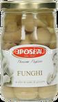 iposea funghi interi in olio gr.290