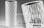 portaombrelli ceramica tds 51cm 635359