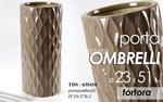 portaombrelli ceramica tds 51cm 635410