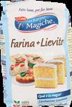 lo conte mix farina+lievito gr.1000