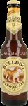 bulldog strong ale birra 7,1° ml.330