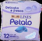 lines petalo ultra ali pz.12
