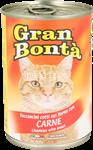 gran bonta'gatto bocc.carne gr.400