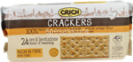 crich crackers integrali gr.250