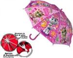 44 gatti r. ombrello manuale t00196