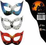 l.party halloween maschere 6pz 1670